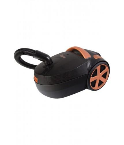 FANTOM Dc 3000 Çekici Siyah 850 W Toz Torbalı Süpürge TANIFAN020213